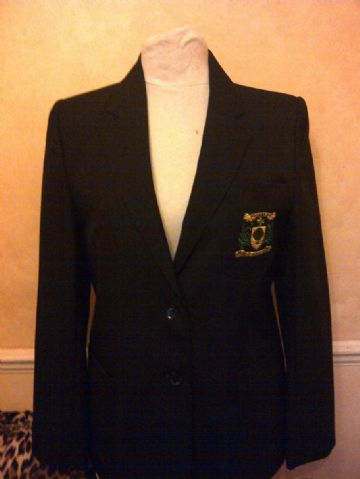 Woodbridge Girls Fitted Blazer